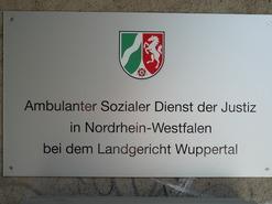 Landgericht Wuppertal Ambulanter Sozialer Dienst