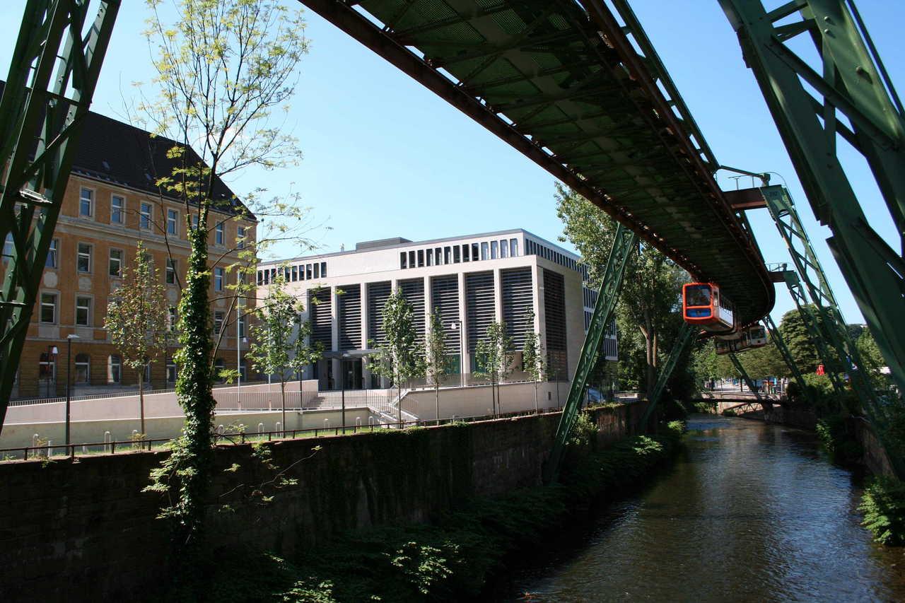 Lg Wuppertal